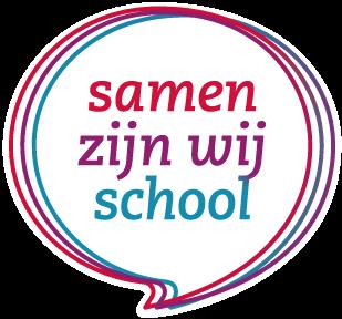 Logo Samen-Zijn-Wij-School